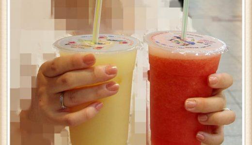 「フルーツジュースならここで決まり!」Soft Drink Bar(昇興食品坊)No.10