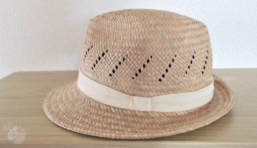 【惠中布衣文創工作室】軽くてサラリとした着心地のいい服&中折れ帽子 No.11