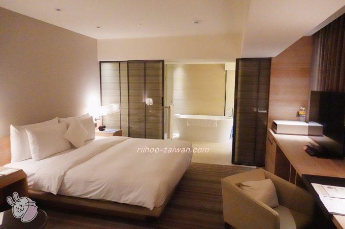 ホテルCOZZI(コッツィ)民生館 室内1